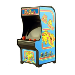 Super Impulse Tiny Arcade Ms. Pac-Man