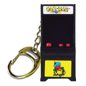 Super Impulse World's Coolest Light and Sound Arcade Keychain - Pacman