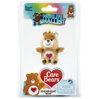 Super Impulse World's Smallest Care Bears - Tenderheart Bear - Series 2