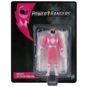 Super Impulse World's Smallest Power Rangers (Pink)