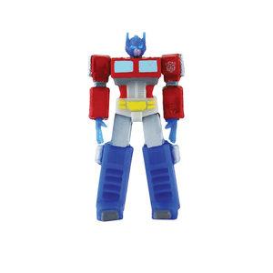 Super Impulse World's Smallest Transformers (Optimus Prime)