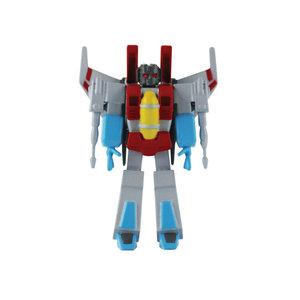 Super Impulse World's Smallest Transformers (Starscream)