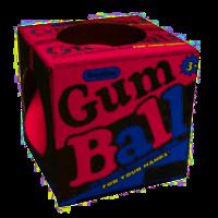Universal Specialties Gum Ball - Squishie Ball