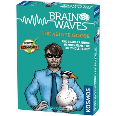 Thames & Kosmos Brainwaves: The Astute Goose
