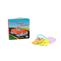 Green Toys First Keys and Board Book Set