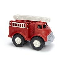 Green Toys Fire Truck (Red)