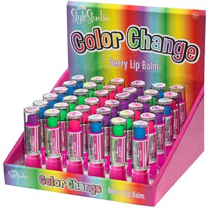 Make It Real Color Changing Lip Balm