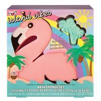 Fashion Angels Flamingo Vibes Bath Set