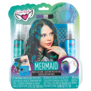 Fashion Angels Mermaid - Instant Costume Kit