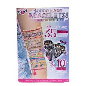 Fashion Angels Sooo Many BRACELETS! Design  KIT