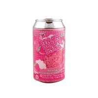 Fashion Angels Strawberry Soda Bath Salts