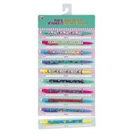 Fashion Angels Tear & Share - Mechanical Pencils - 10 pack