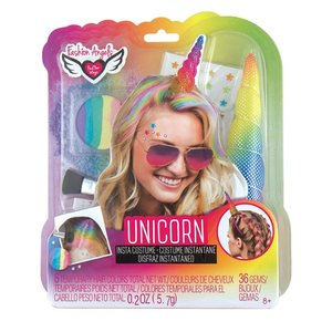 Fashion Angels Unicorn Girl - Instant Costume