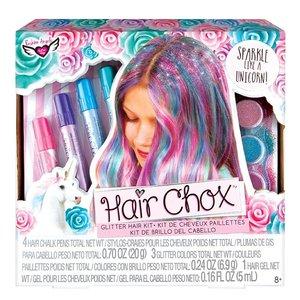 Fashion Angels Unicorn Magic Hair Chox Set