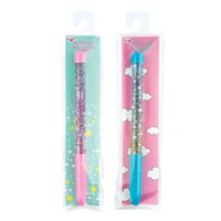 Fashion Angels Unicorns & Rainbows - Liquid Glitter Pen