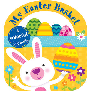 MacMillan MPS My Easter Basket