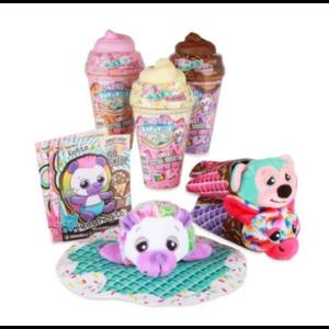 Schylling Cutetitos Babitos - Baby Stuffed Animals stuffed in Icecream Cone