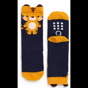 Explanet Enterprise Zoo Knee Socks - Tiger
