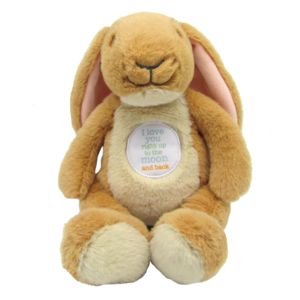 Kids Preferred Guess How Much I love You - Beanbag Doll