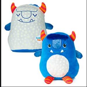 Kids Preferred Cuddle Pal - Glow Monster - Plush Stuffed Animal