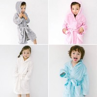 Explanet Enterprise Robe - Little Angel