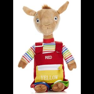 Kids Preferred Llama Llama Learn to Dress