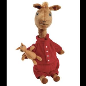 Kids Preferred Llama Llama - Beanbag Doll