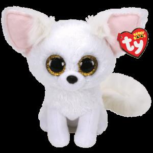 Ty Phoenix - fox reg