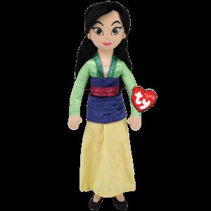 Ty Mulan - Princess