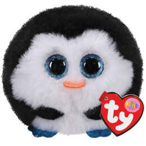 Ty Waddles - Penguin Ty Puffies
