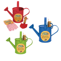 Family Games America Kid Watering Can Kits