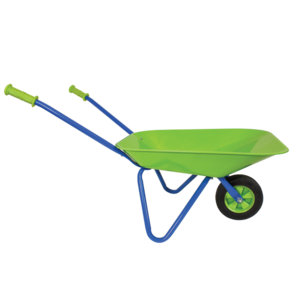 Family Games America Kid Wheelbarrow