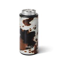 Swig 12 oz - Skinny Can Cooler - Hayride