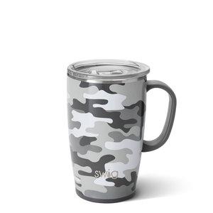 Swig 18 oz - Mug - Incognito Camo