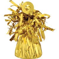Balloons.com Gold Foil Bouquet Weight