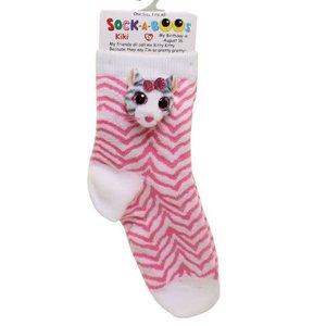 Ty Sock-A-Boos (Kiki) Socks