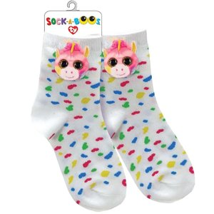 Ty Sock-A-Boos (Fantasia) Socks