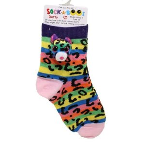 Ty Sock-A-Boos (Dotty)