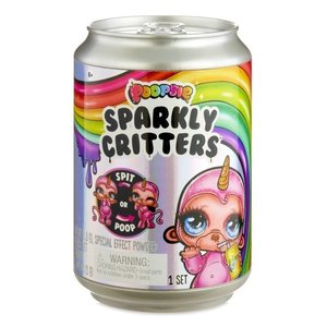 Zoofy Poopsie Sparkly Critters