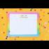 Taylor Elliot Designs Choose Happy - Weekly List Pad Planner