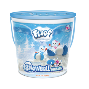 Play Visions Floof - Snowball Maker