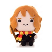 "Zoofy 6"" Plush Harry Potter Characters - Hermione"