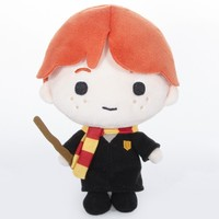 "Zoofy 6"" Plush Harry Potter Characters - Ron"