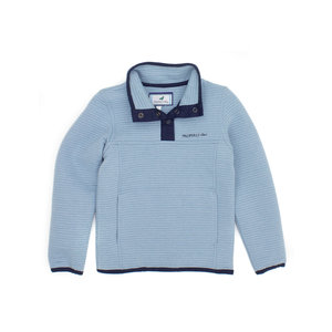 Properly Tied LD Townes Pullover (Winter Blue)