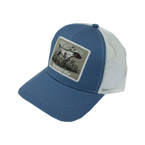 Properly Tied Youth Trucker Hat - Pointer
