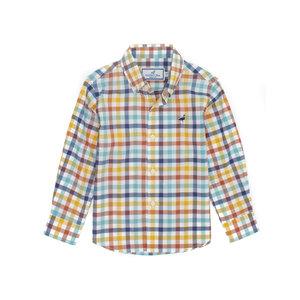 Properly Tied Seasonal Sportshirt Craftsman