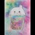 Iscream Bubble Tea Furry Journal