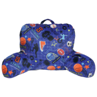 Iscream Sports Lounge Pillow