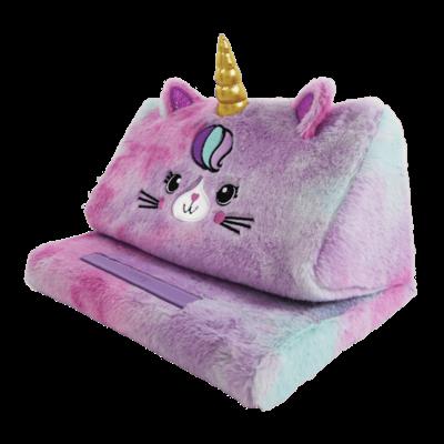 Iscream Caticorn Tablet Pillow