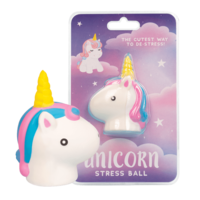 Iscream Unicorn Stress Balls